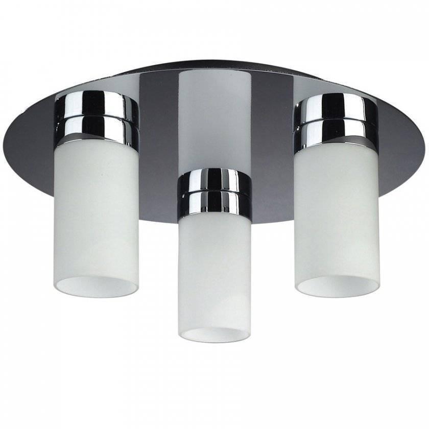 Как выбратьвлагозащищенный светильник для ванной комнаты