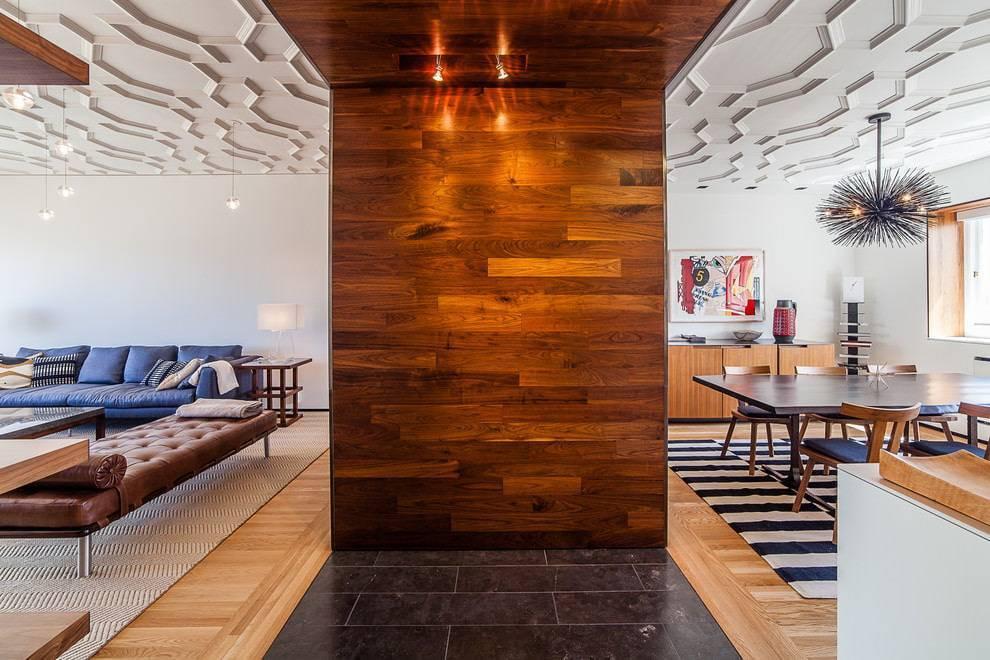 Оформляем интерьер спальни в деревянном доме: советы по выбору отделки и стиля