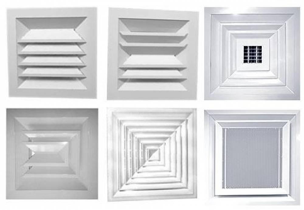 Потолочный вытяжной вентилятор для ванной комнаты: выбор и монтаж