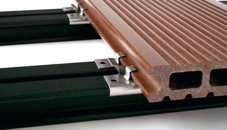 Укладка террасной доски своими руками: технология монтажа и инструкция