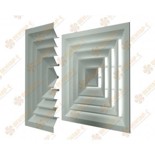 Что такое диффузор, каким он бывает, и как его установить?