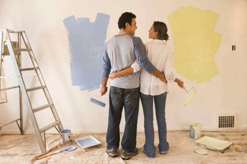 Как сделать ремонт квартиры в новостройке с нуля: инструкция