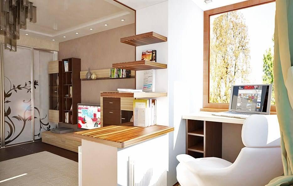 Объединение балкона с комнатой или лоджии с комнатой: правила оформления разрешения