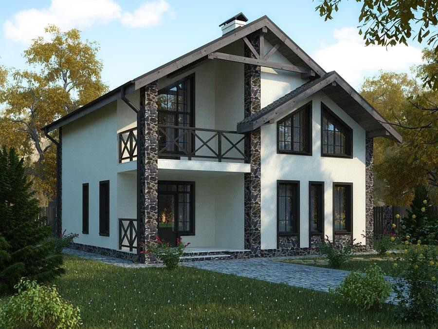 Строительство дома из газобетона своими руками – инструкция как построить коттедж из газобетонных блоков, отзывы владельцев + фото-видео