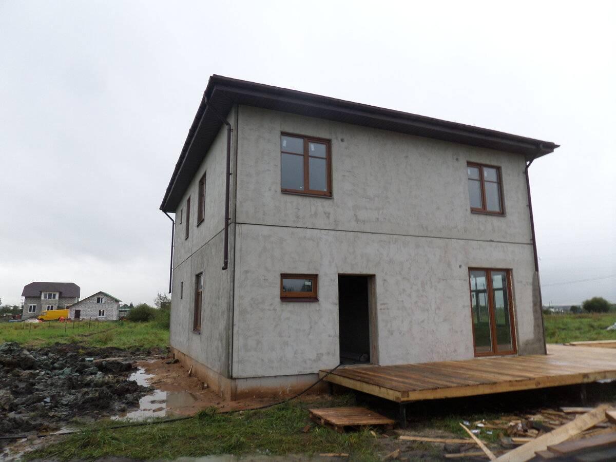 Панельный дом, что это такое, плюсы и минусы, отзывы