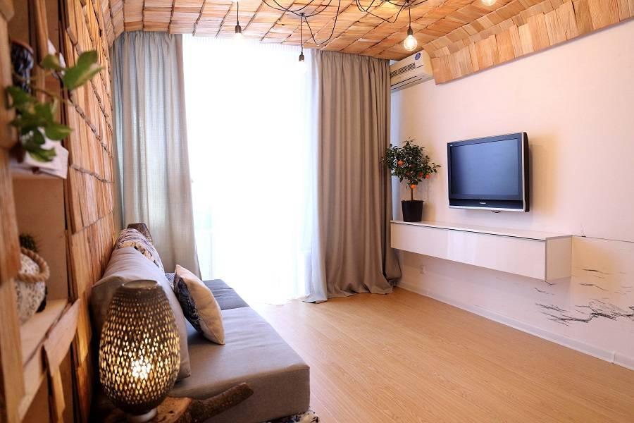 Идеи ремонта квартиры (59 фото): простые дизайнерские решения для бюджетного оформления дома, новые веяния в дизайне комнат