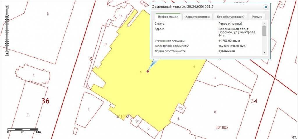 Калькулятор расчета площади земельного участка неправильной формы: четырехугольник - юр-помощник