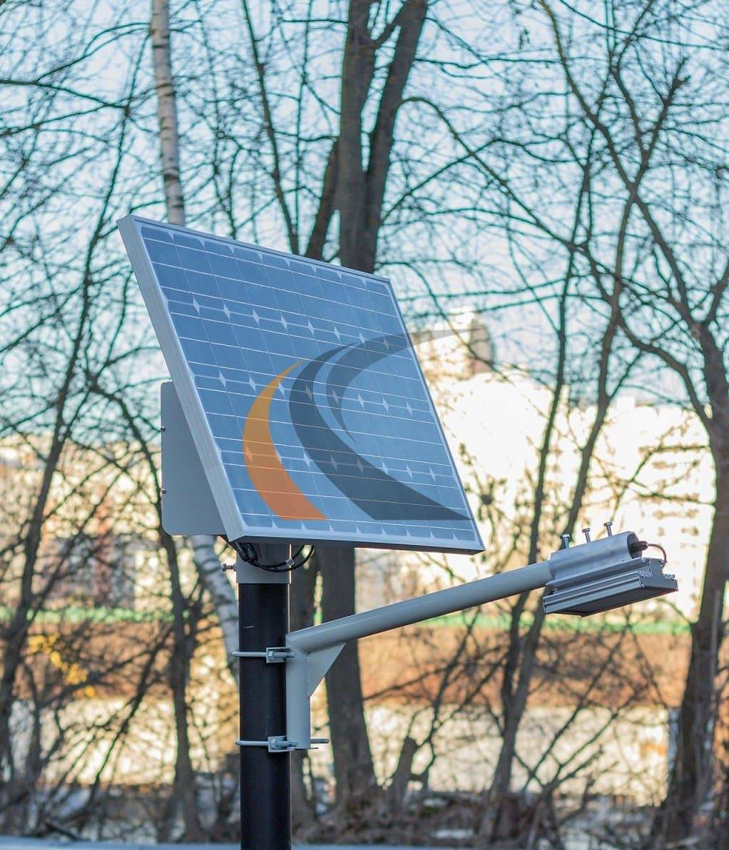 Уличное освещение для загородного дома и дачи
