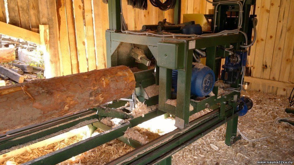 Технология сборки сруба дома из оцилиндрованного бревна