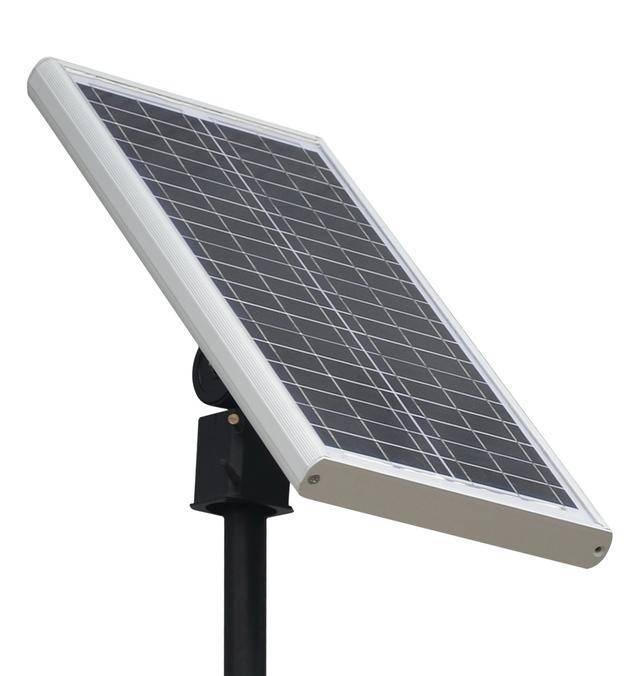 Современное освещение дачи без электричества и с электроэнергией