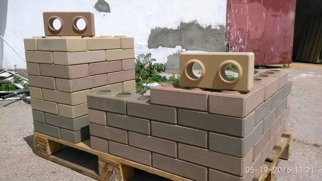 Кирпич-лего – разновидности, характеристики, применение. особенности укладки стен из кирпича лего конструкция стены из лего кирпича