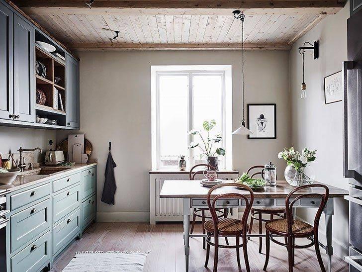 20 архитектурных стилей частных домов + фото | строительный блог вити петрова