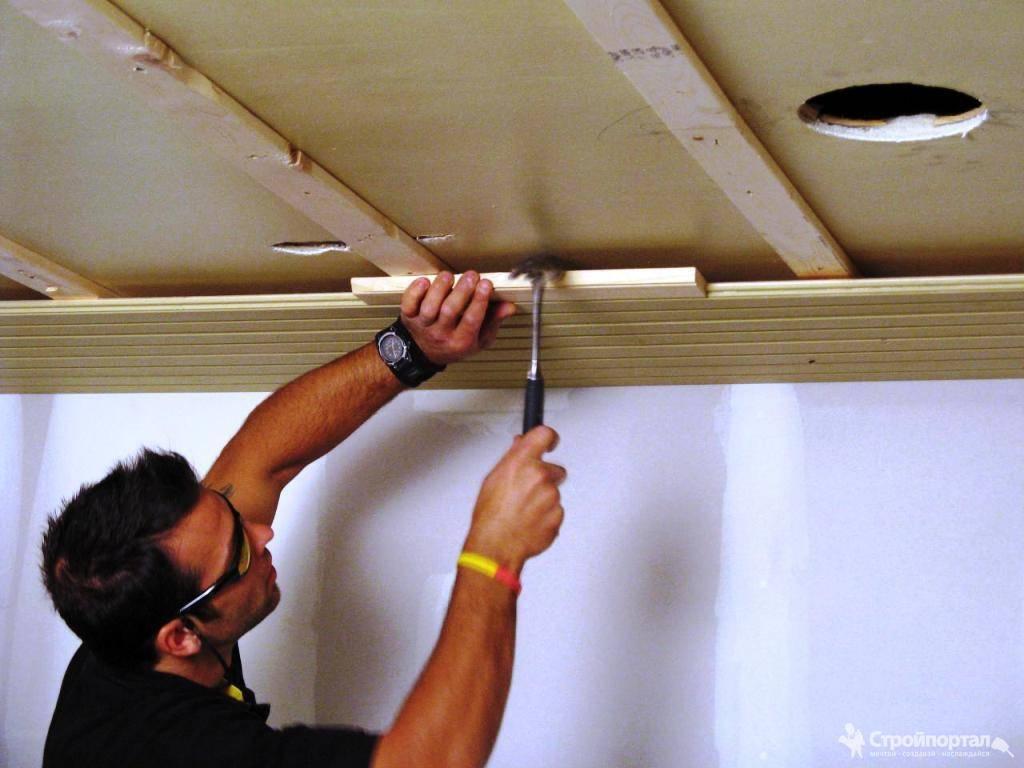 Мдф панели для потолка: отделка и крепление своими руками: детальная видео и фото инструкция от профессионалов и лучших практиков