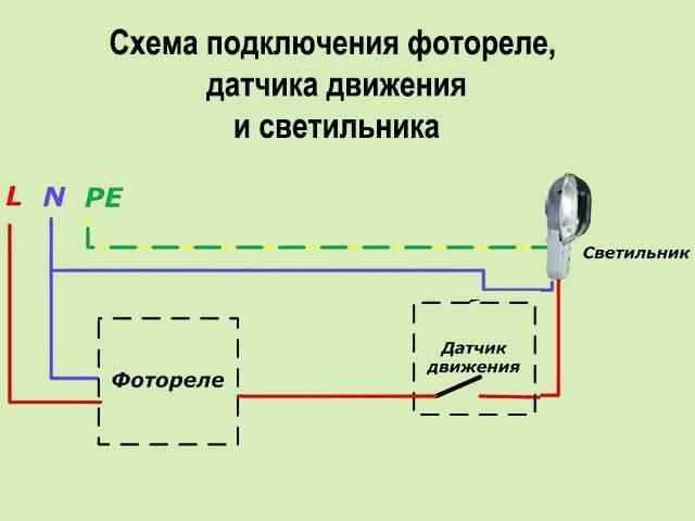 Фотореле фр 601 схема электрическая принципиальная - tokzamer.ru
