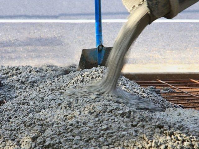 Впитываемостью бетона белебей бетон