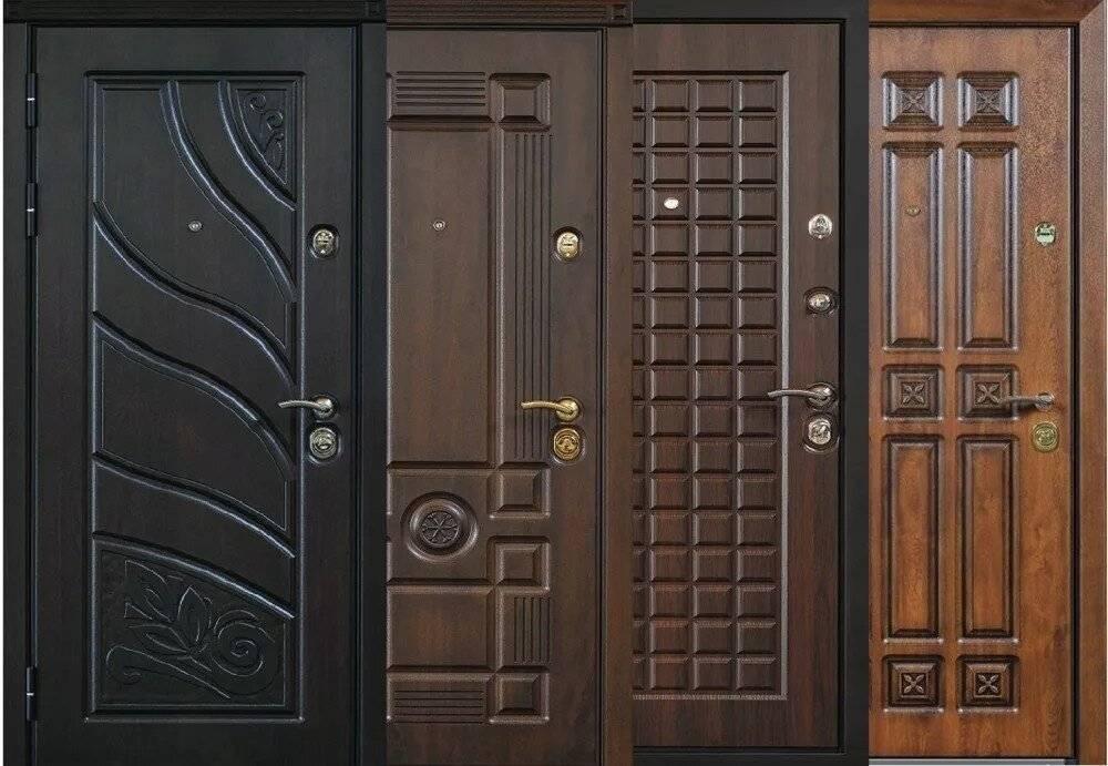 Как правильно выбрать входную металлическую дверь: подробный обзор