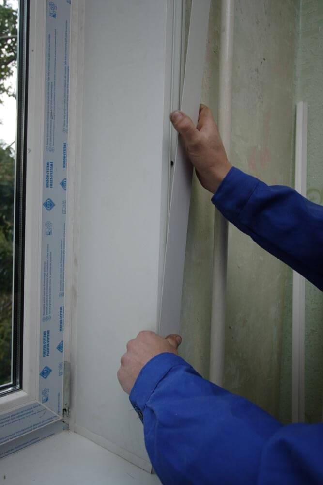 Пластиковые откосы (78 фото): установка на окна, оконные пвх-конструкции, как сделать и установить своими руками