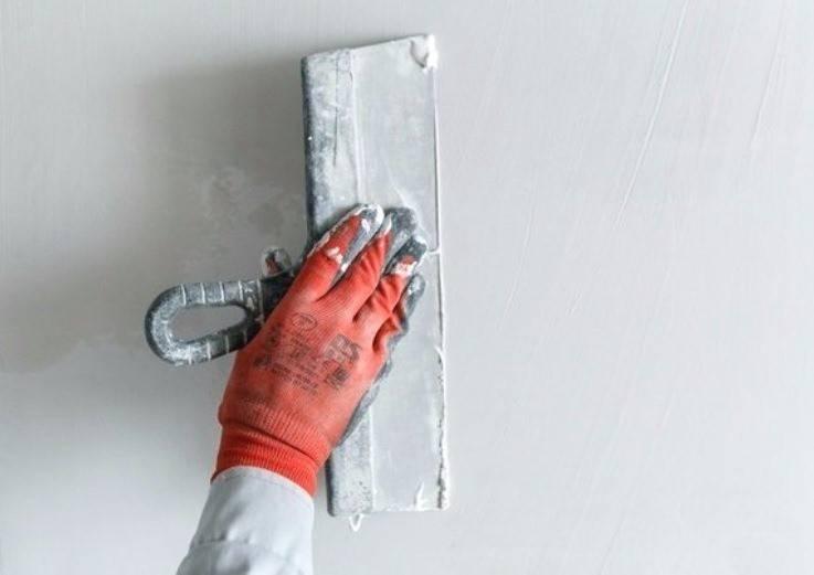 Инструкция и советы по шпаклевке потолка из гипсокартона