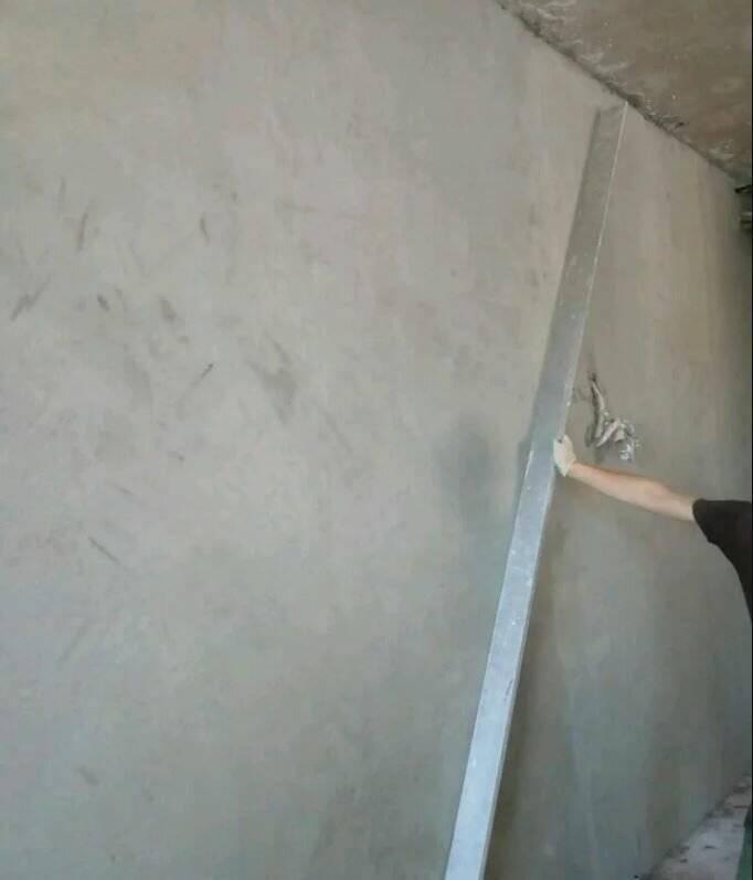Тонкости процесса штукатурки потолка