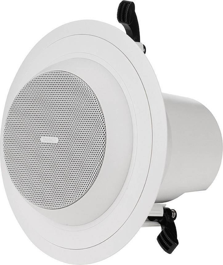 Встраиваемая акустика/акустическая система в квартире