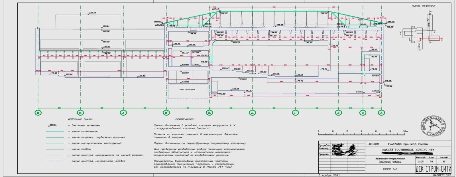 Что такое проектная документация в строительстве?
