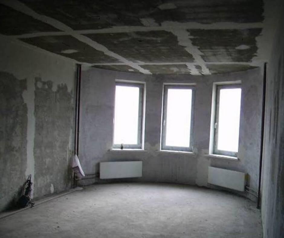 Что нужно знать, если в планах ремонт? черновая отделка квартир и помещений - без этого достойный результат вряд ли получится.