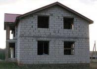 Дом из газобетона: почему выбирают этот материал