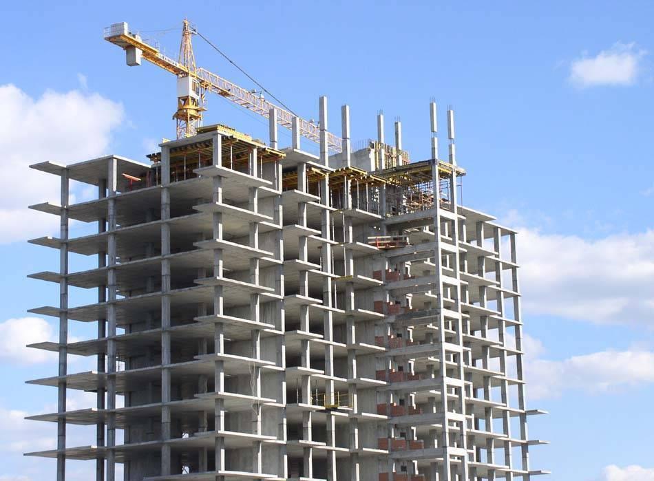 Основные этапы строительства многоквартирного дома - строй-хауз