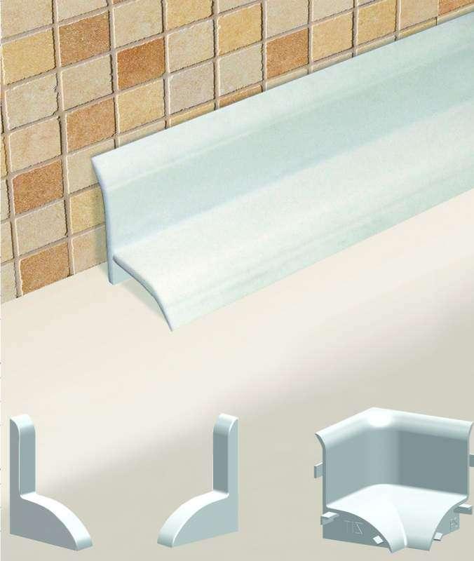 Бордюр для ванны своими руками: советы по выбору и монтажу. изготовление и установка бордюра для ванны. виды бордюр для ванны. как своими руками установить пластиковый бордюр в ваннойинформационный строительный сайт  