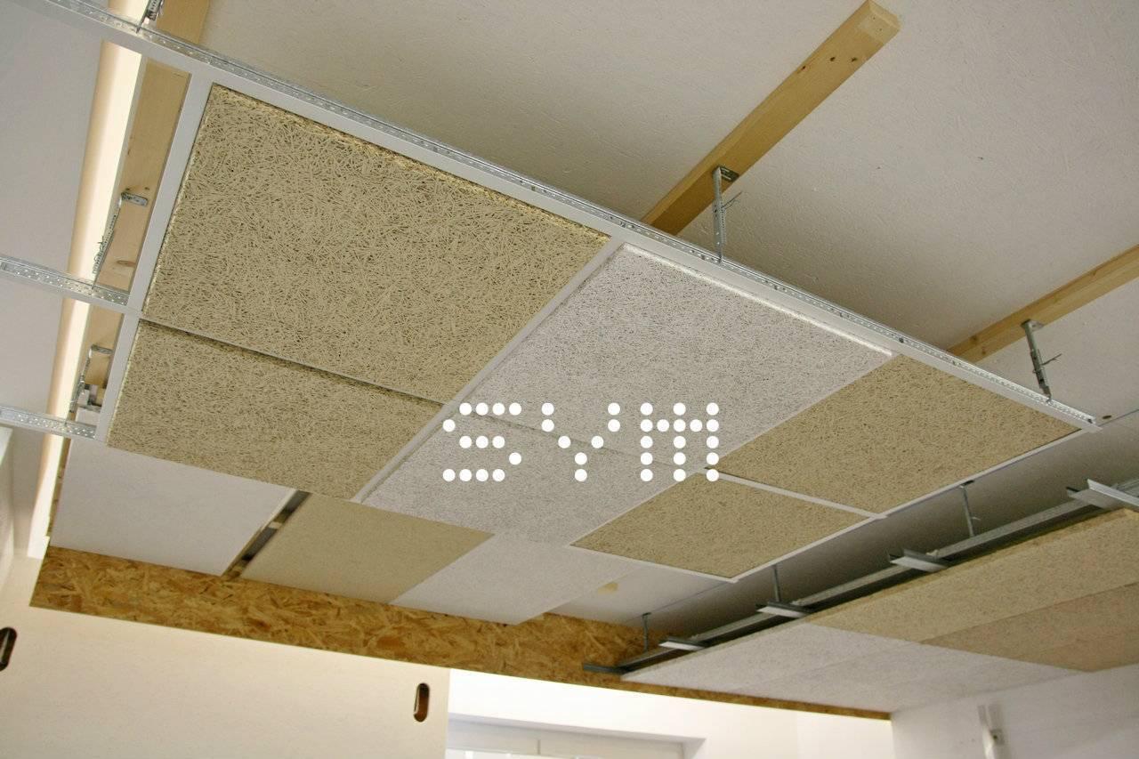 Акустические панели для потолка — remon - создаём функциональные интерьеры