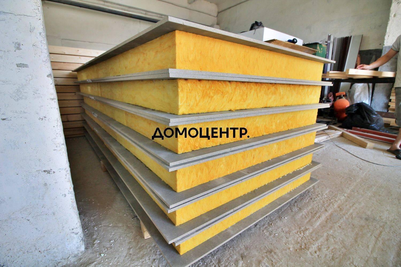 Строительство домов из сип панелей. выполним под ключ -= sip =-