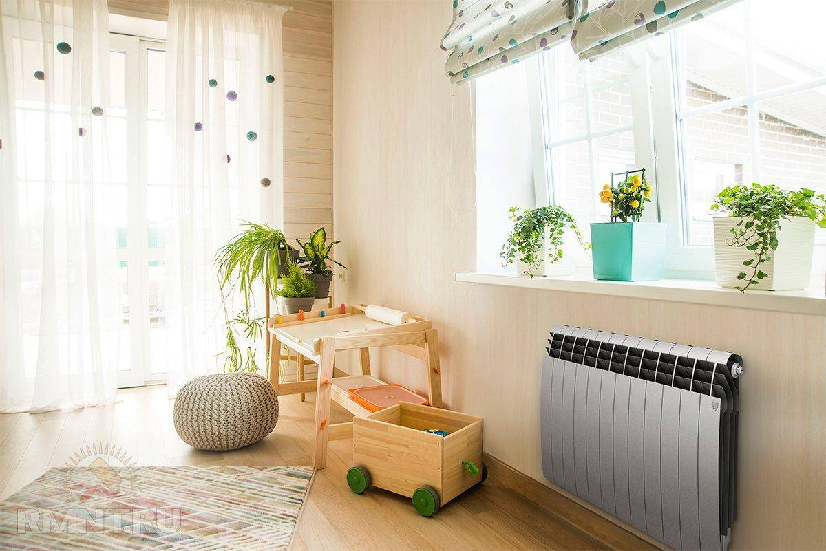 Какие радиаторы отопления лучше для квартиры и частного дома