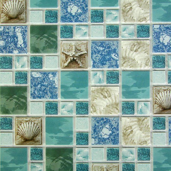 Влагостойкие стеновые панели для ванной комнаты - особенности отделки