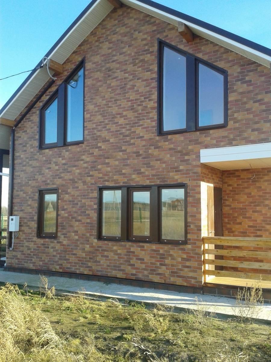 Чем лучше обшить деревянный дом снаружи красиво и недорого, фото