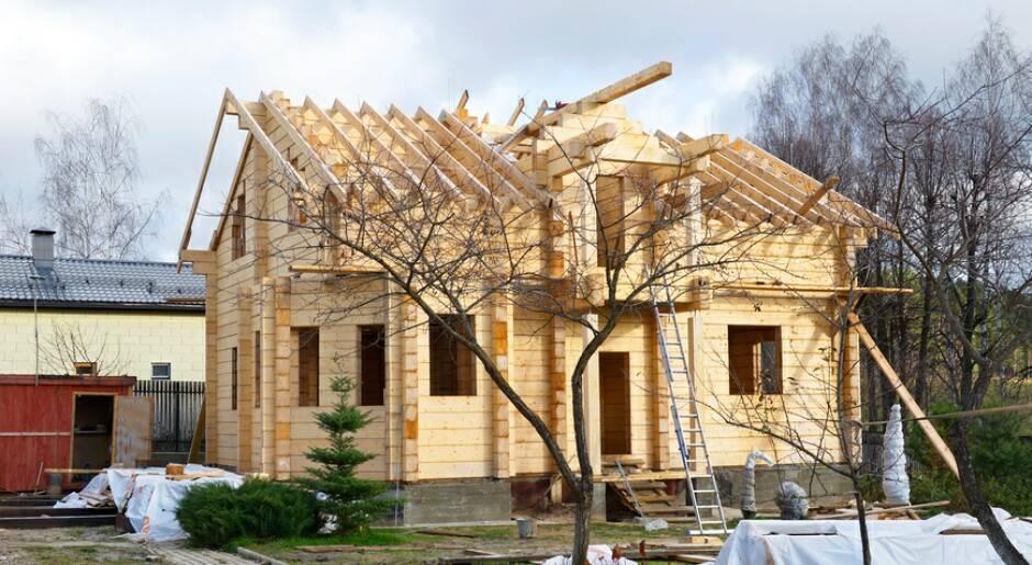 Как сделать пристрой к деревянному дому — пошаговая инструкция по проектированию и постройке пристройке (105 фото и видео)