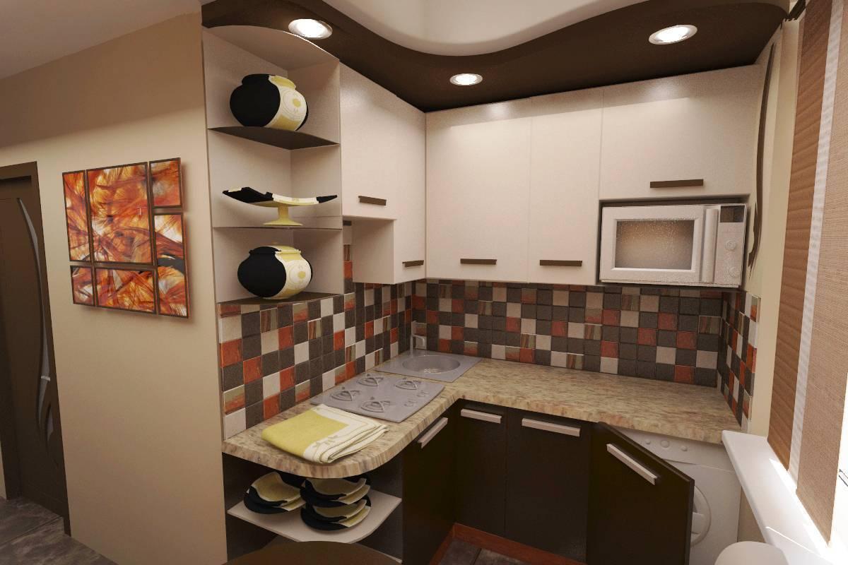 Ремонт в хрущевке: лучшие идеи как сделать недорогой и качественный ремонт