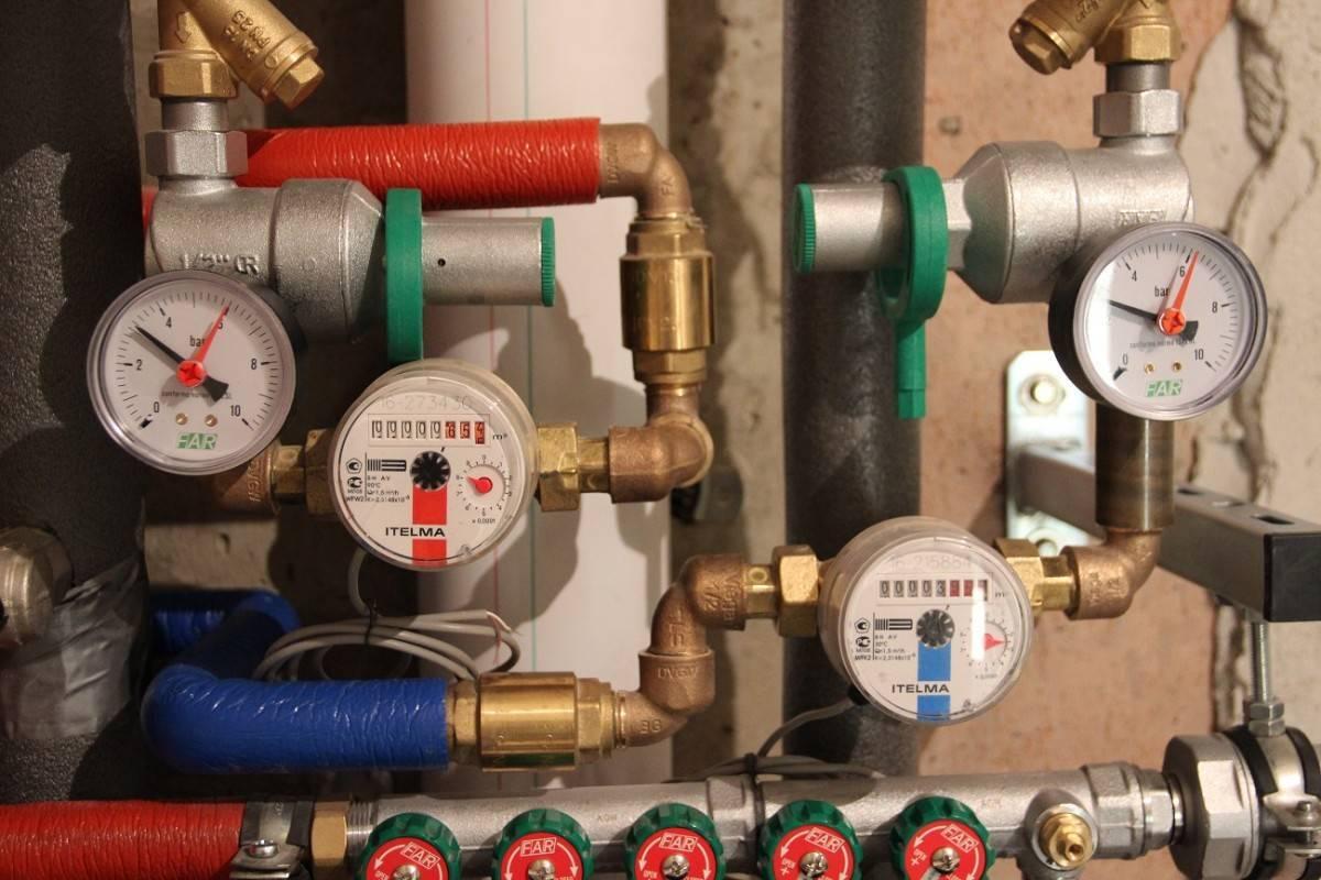 Как увеличить напор воды в квартиресвоими руками - vodatyt.ru