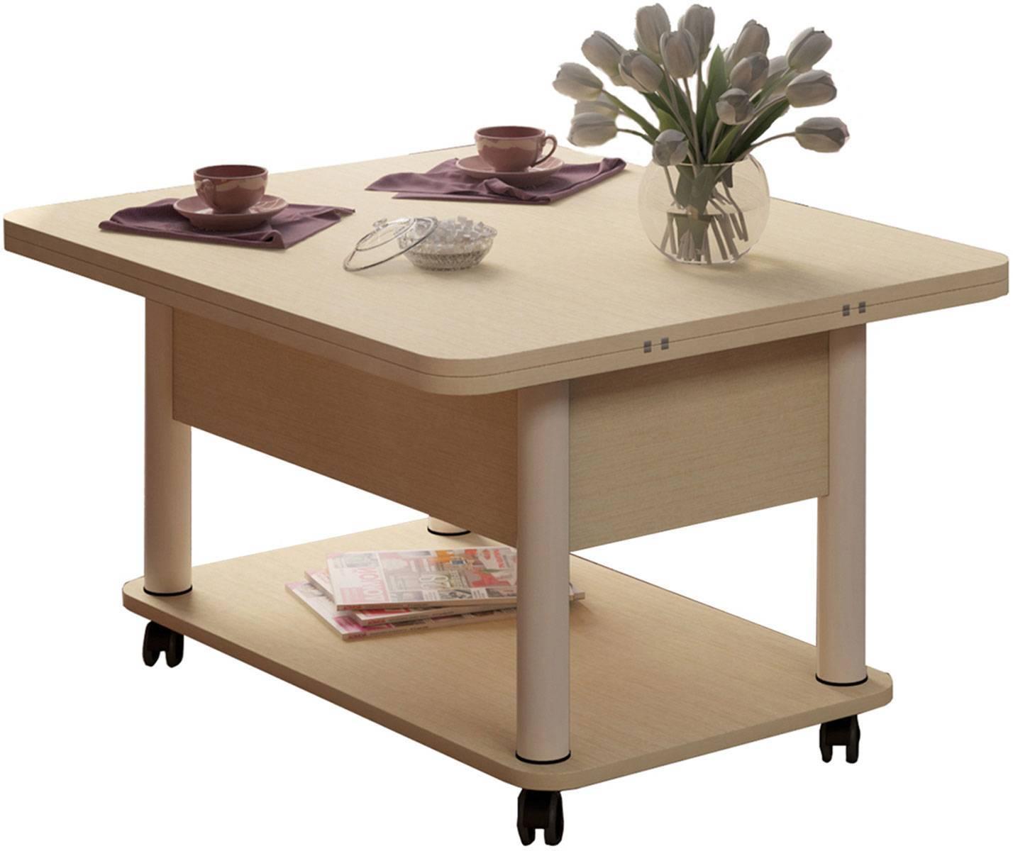 Трансформирующиеся столы — 30 моделей vestel-remont-msk.ru