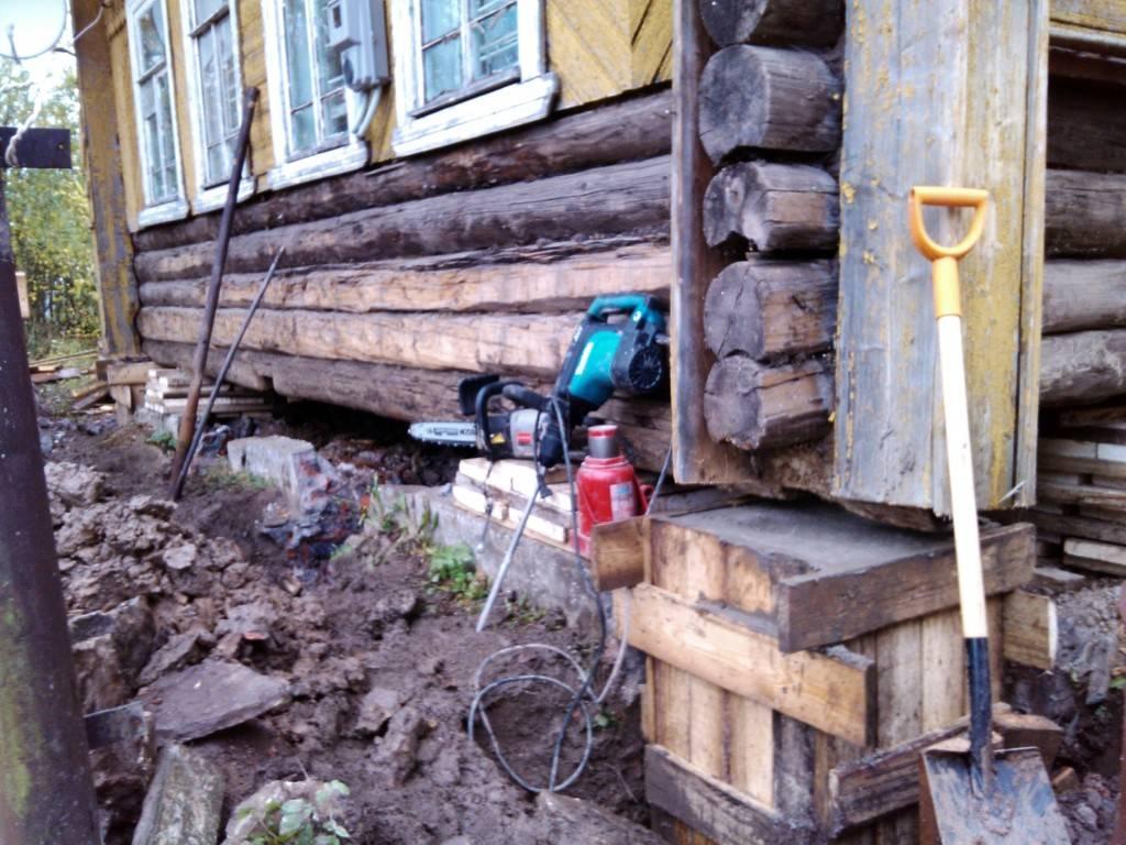 ?как поднять дом домкратом своими руками: подготовка, технология, советы, типичные ошибки - блог о строительстве