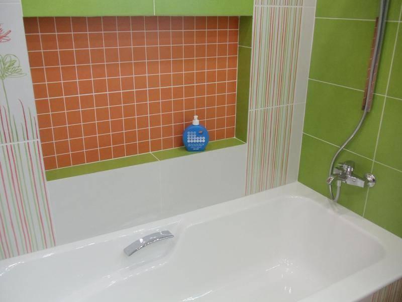 Ремонт в ванной комнате своими руками: от составления плана до установки сантехники