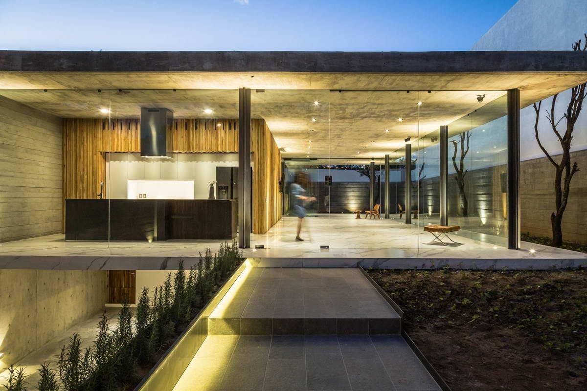 Дома из стеклопакетов. стеклянные дома с деревянным каркасом самые красивые стеклянные дома