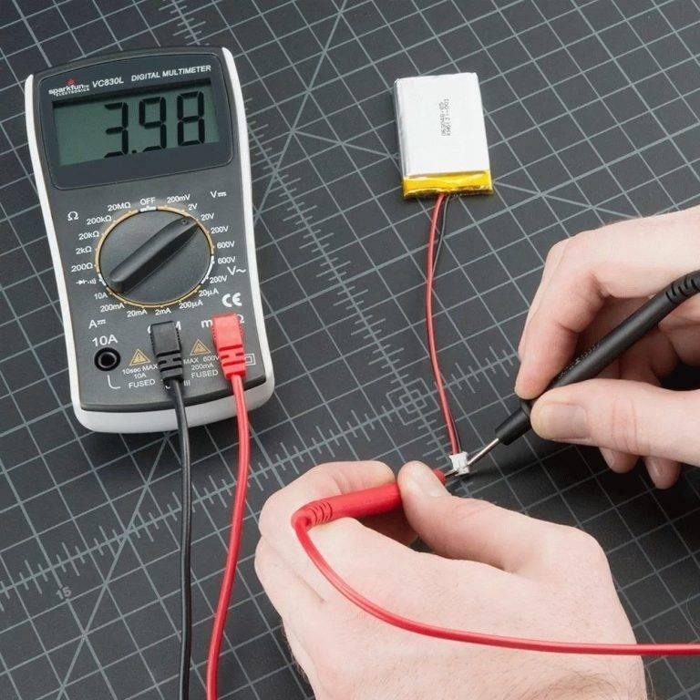 Как пользоваться мультиметром, виды и способы измерений – tokzamer.ru