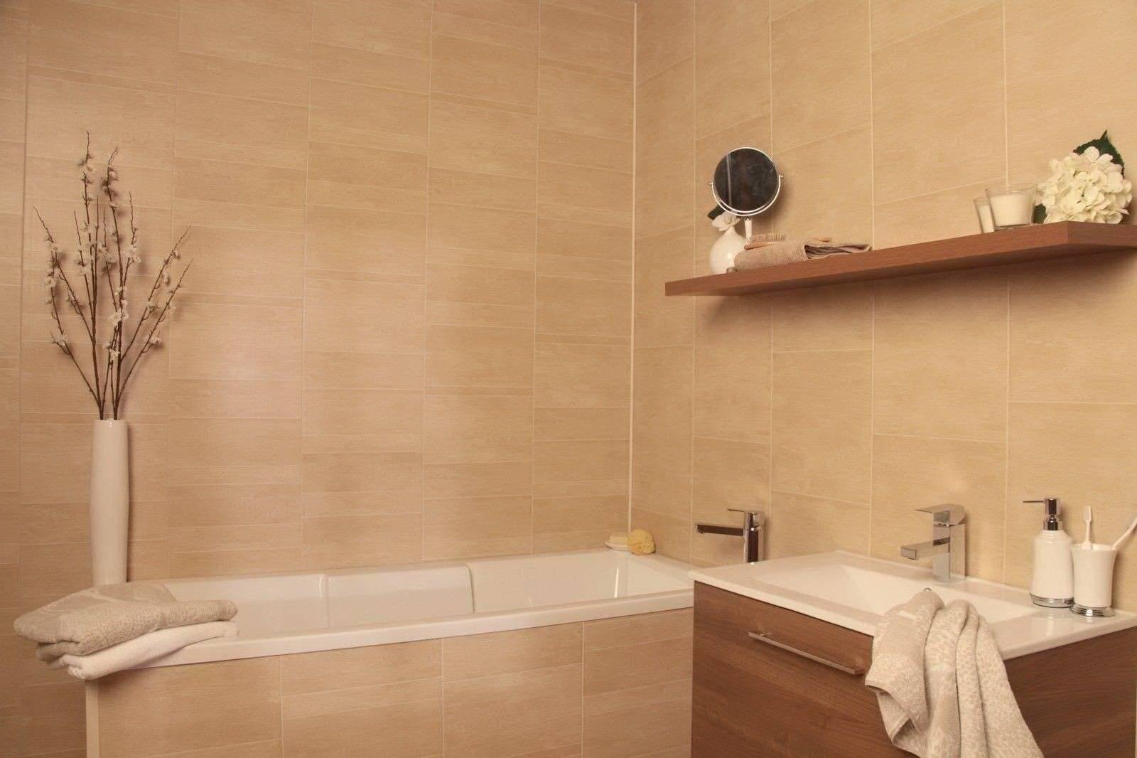 Влагостойкие листовые панели мдф для стен ванной (виды и монтаж)