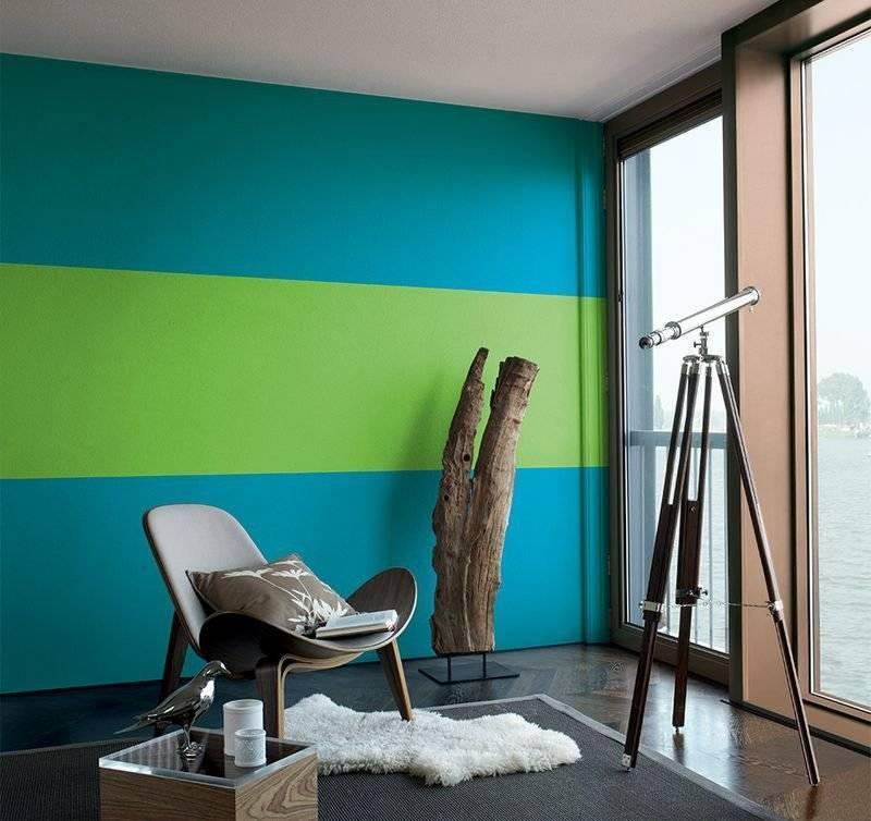 Водоэмульсионная краска (61 фото): «водоэмульсионка» для стен, состав продукции для потолков