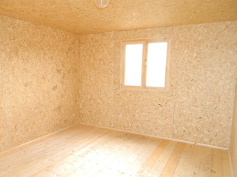 Монтаж и отделка осб плит внутри и снаружи дома: как обшить стены в деревянной постройке, чем крепить osb к каркасу (фото, видео)