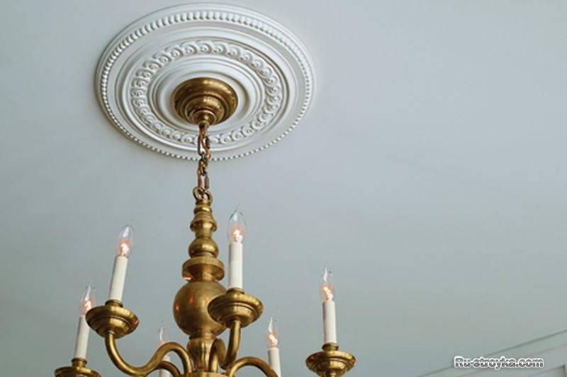 Декор люстры своими руками: 18 способов декорирования