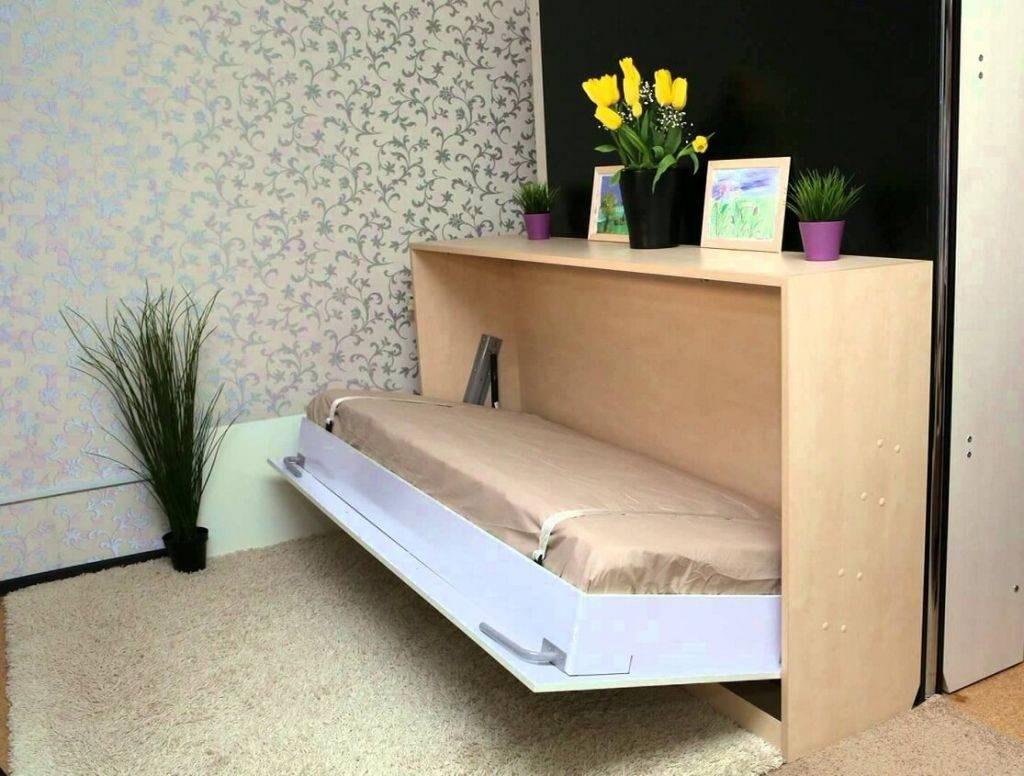Кухонная мебель трансформер своими руками. трансформируемая мебель (35 фото)