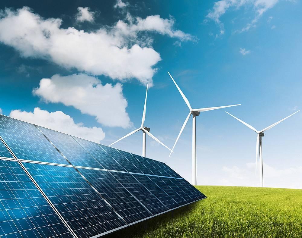 5 способов получить автономное электричество для частного дома