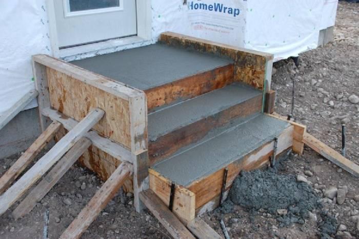 Наружные металлические лестницы (84 фото): крыльцо из металла в частном доме, уличная конструкция для дачного строения - чертежи и проекты