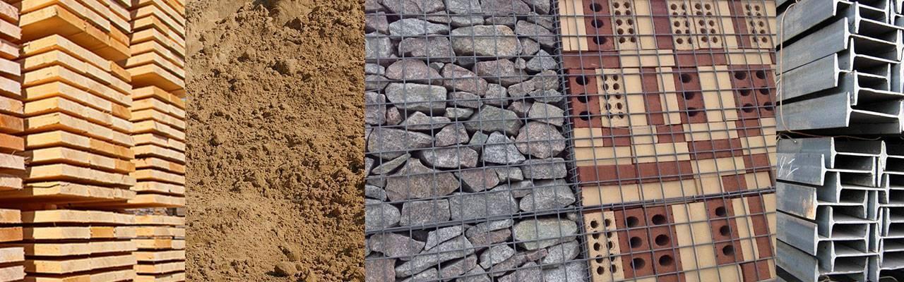 Строительство стен дома: выбор технологии и материала